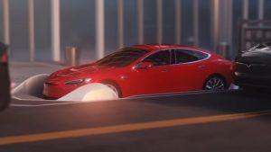 Elon Musk: L'ascensore per far viaggiare le Auto sottoterra