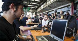 Hackmeeting Italia 2019 Conference