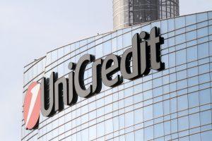 Unicredit: Attacco hacker per 400.000 clienti