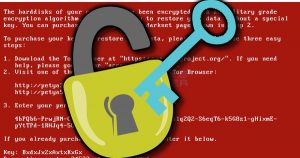 Video – Ransomware Petya Funzionamento