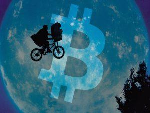 Bitcoin Nuovo record: vola oltre 16000$ di valore