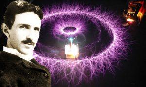Documentario: Nikola Tesla