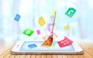 Come liberare spazio sul cellulare Android & Iphone